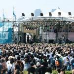 神奈川県のフェス一覧イメージ画像
