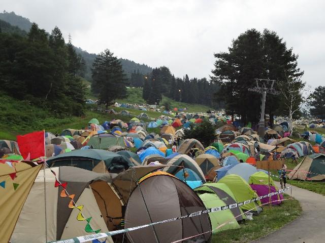 AOMORI ROCK FESTIVAL'15 ~夏の...