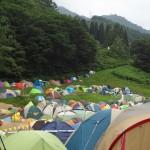 夏フェス「New Acoustic Camp 2016」イメージ画像