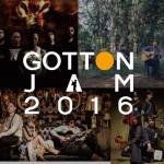 「GOTTONJAM2016」ロゴ