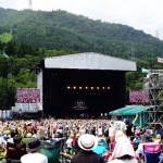 新潟県のフェス一覧イメージ画像