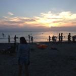 夏フェス「Tropical Lovers Beach Festa」イメージ画像