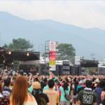 愛媛県のフェス一覧イメージ画像