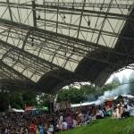 埼玉県のフェス「夏びらき MUSIC FESTIVAL'17 大阪」イメージ画像